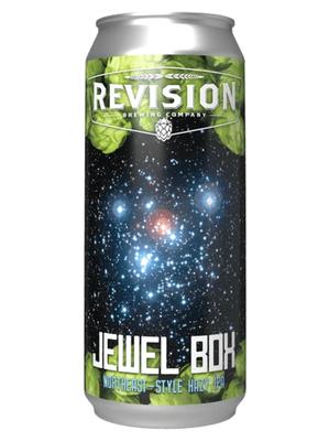 Revision / Jewel Box (リビジョン ジュエル ボックス)473ml