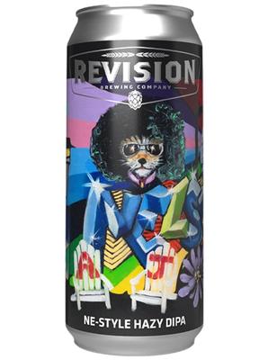 Revision / 4th Anniversary Nelson RV (リビジョン 4周年記念 ネルソン RV)473ml