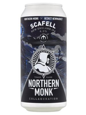 Northen Monk Brew Co. / Scafell w/Hesket Newmarket(ノーザンモンク スカーフェル)440ml