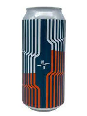 North Brewing / Open Space (ノースブルーイング オープン スペース ) 440ml