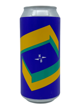 North Brewing / New Atlantis  (ノースブルーイング ニュー アトランティス) 440ml