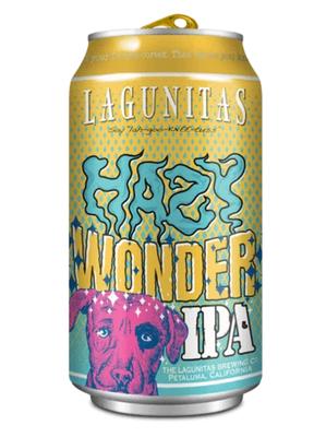 Lagunitas / Hazy Wonder (ラグニタス ヘイジー ワンダー)355ml