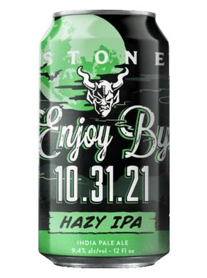 Stone / Enjoy By 10.31.21 Hazy IPA (ストーン エンジョイバイ ヘイジーIPA)355ml
