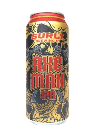 20%OFF!!!!!! Surly / Axe Man (サーリー アックスマン) 473ml
