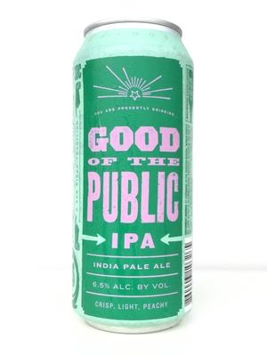 Societe Good of the Public (グッド オブ ザ パブリック)473ml