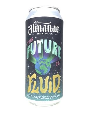 almanac future Is Fluid /(フューチャー イズ フルイッド)473ml