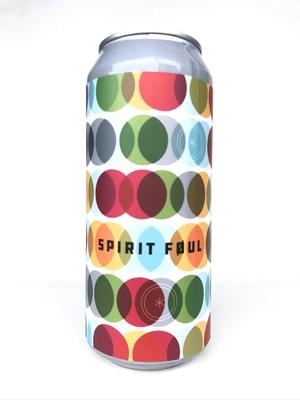 Fair State / Coop Spirit Foul (フェアーステイト  スピリット ファウル)473ml