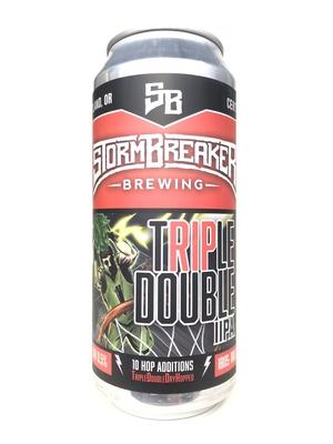 Storm Breaker / Triple Double (ストームブレーカー トリプル ダブル )缶 473ml