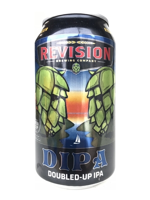Revision / Revision WIPA (リビジョン  リビジョン WIPA)355ml