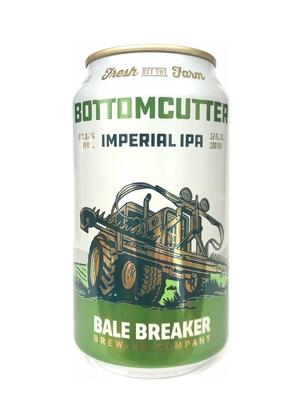 Bale Breaker / Bottom Cutter(ベールブレーカー ボトムカッター)355ml