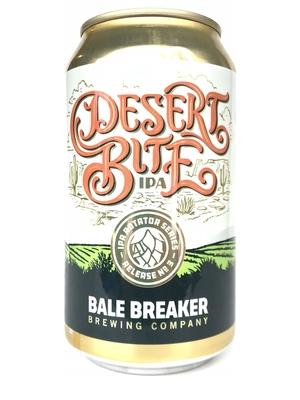 Bale Breaker / Desert Bite IPA(ベールブレーカー デザート バイトIPA)355ml