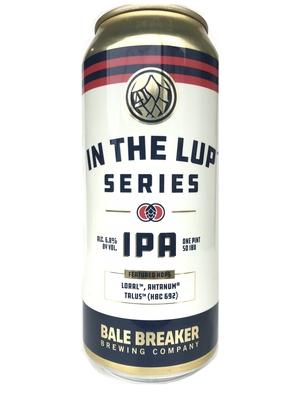 Bale Breaker / In The Lup Series IPA(ベールブレーカー イン ザ ループ シリーズIPA)473ml