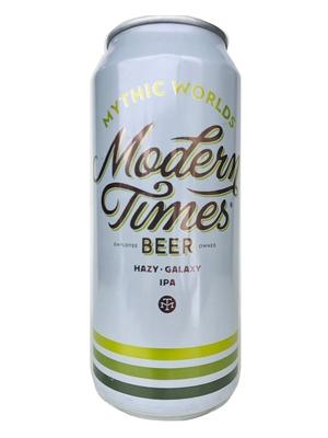 Modern Times / Mythic Worlds (モダンタイムス  ミシック ワールド)473ml