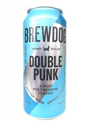 Brew Dog / Double Punk (ブリュードック ダブルパンク)440ml