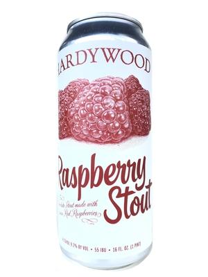 Hardywood Park / Raspberry Stout(ハーディーウッドパーク ラズベリースタウト)473ml