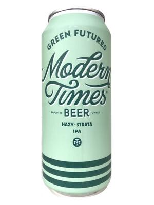 Modern Times / Green Futures (モダンタイムス  グリーン フューチャーズ)473ml