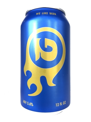 Georgetown Brewing / Johnny Utah Citra(ジョージタウン ジョニー ユタ シトラ)355ml