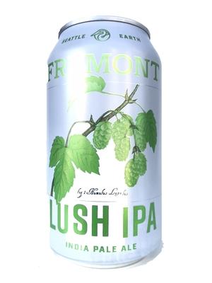 Fremont / Lush IPA(フレモント ラッシュ アイピーエー)355ml