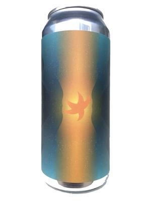Aslin Beer Company / Orange Starfish(アスリンビアカンパニー オレンジスターフィッシュ)473ml