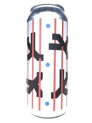 Aslin Beer Company / master of karate(アスリンビアカンパニー マスターオブカラテ)473ml
