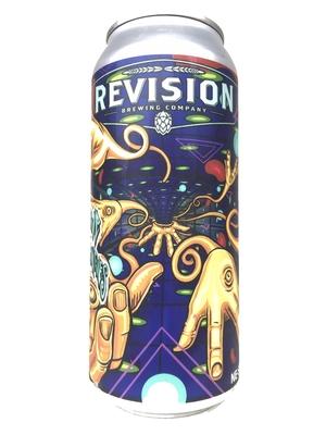 Revision / Creative Alternatives (リヴィジョン クリエイティブ オルタナティブ)473ml
