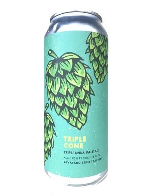 Alvarado Street Brewing / triple cone (アルバラードストリート トリプル  コーン)473ml