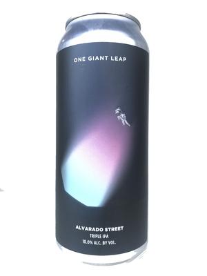 Alvarado Street Brewing / one giant leap(アルバラードストリート ワンジャイアントリープ)473ml