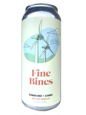 Alvarado Street Brewing / fine bines(アルバラードストリート ファインバインス)473ml