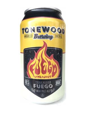Tone Wood / Fuego(トーンウッド フエゴ)355ml