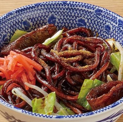焼きそば(麺500g(2人前)×3パック)