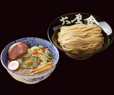 お土産つけめん(三食入り、送料無料)